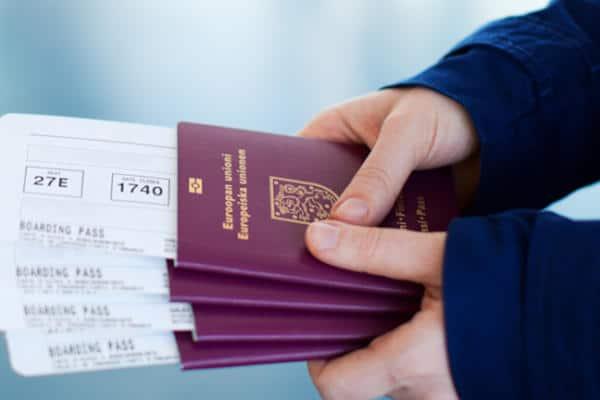 پیکاپ پاسپورت چیست؟